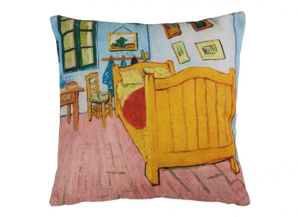 Beddinghouse sierkussen x Van Gogh Museum Bedroom Multi