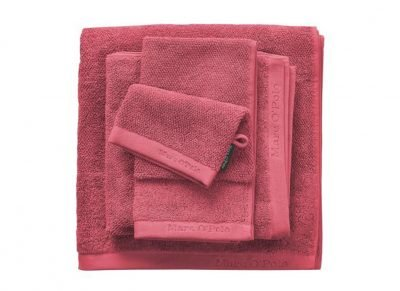 Marc O'Polo badgoed Timeless Uni deep rose