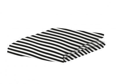 Covers & Co hoeslaken Earned my stripes black