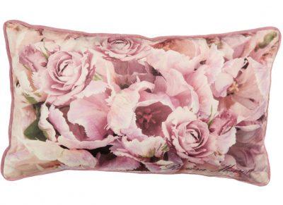 Riviera Maison sierkussen Flower Fever Pink