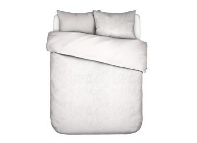 Essenza Home dekbedovertrek Gilian white