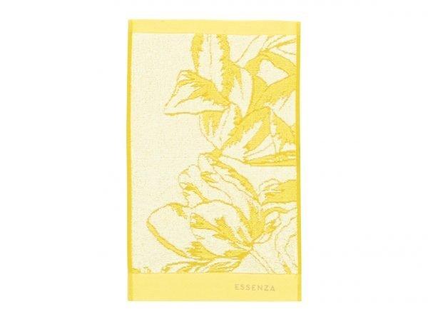 Essenza Home badgoed Malou yellow