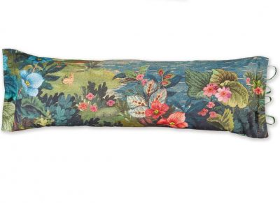 Pip Studio sierkussen Winter Blooms multi 30x90