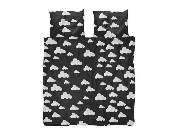 Snurk dekbedovertrek flanel Cloud 9