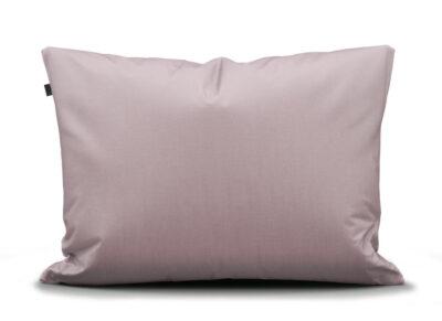 Essenza Home kussensloop perkal katoen, lilac