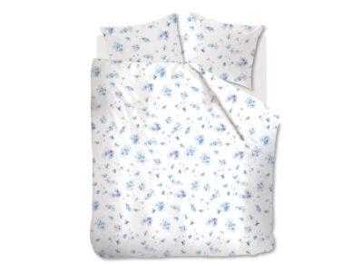 Marjolein Bastin dekbedovertrek Hydrangea blauw