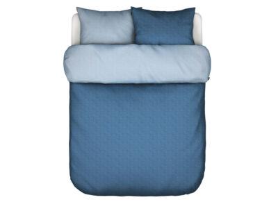Marc O'Polo dekbedovertrek Toloma nordic blue