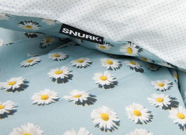 Snurk dekbedovertrek Daisy Dawn
