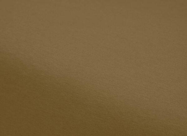 Essenza Home Premium Jersey hoeslaken, olive