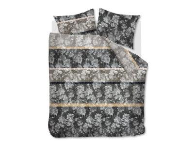 Beddinghouse dekbedovertrek Chrys grey
